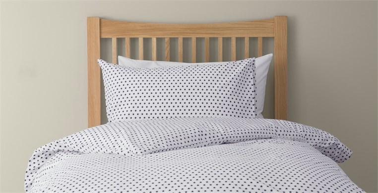 Stars Bed Linen